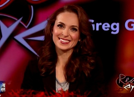 Fox News Anchor and author Jedediah Bila