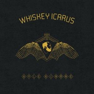 """Kyle Kinane's """"Whiskey Icarus"""""""