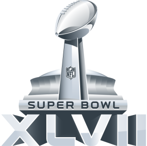 Super Bowl XLVII is finally here