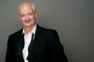 Comedian Colin Mochrie