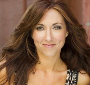 Comedian Jodi Miller