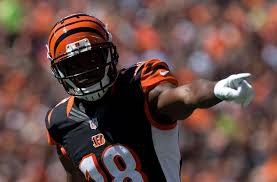 AJ Green's absence may have cost the Bengals the AFC North.