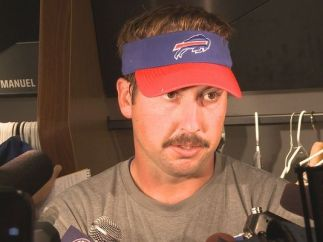 Bills fans:  No need to worry, Kyle Orton-Mickelson is going to save your franchise...