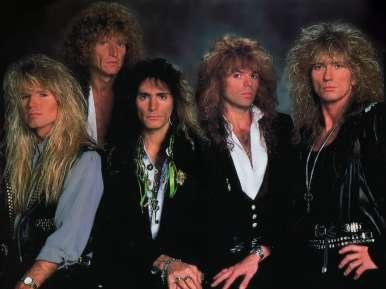 WhiteSnake 1989