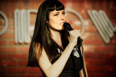 April Richardson