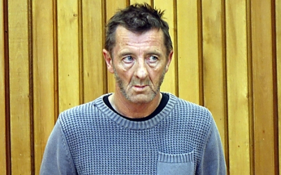 I don't see what everyone is talking about...I think Phil Rudd looks fantastic
