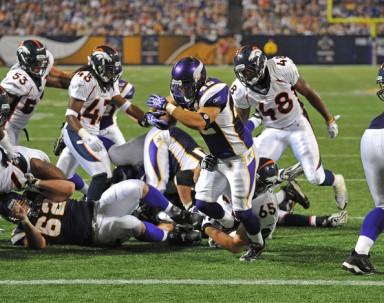 Denver+Broncos+v+Minnesota+Vikings+qfeGxrBoietl